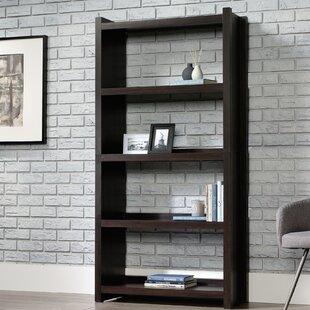 Amboyer Standard Bookcase Charlton Home