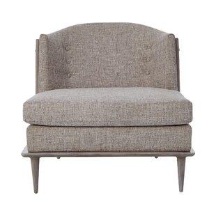 Slipper Chair by Global Views
