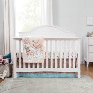 Savings Nolan 4-in-1 Convertible Crib ByCarter's®
