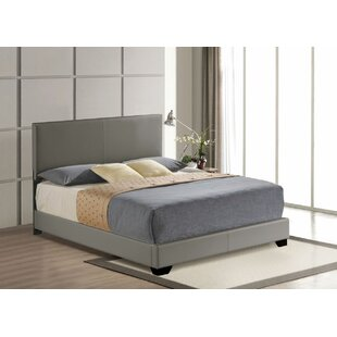 Read Reviews Hawks Upholstered Panel Bed by Latitude Run Reviews (2019) & Buyer's Guide