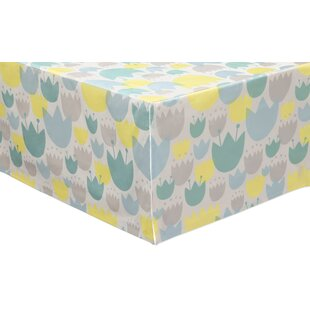 Online Reviews Tulip Garden Crib Skirt By babyletto
