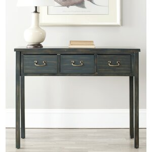 Awesome Bolles Console Table