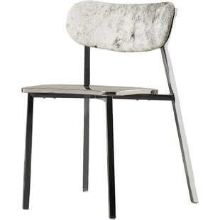 Ikon Side Chair (Set Of 2)