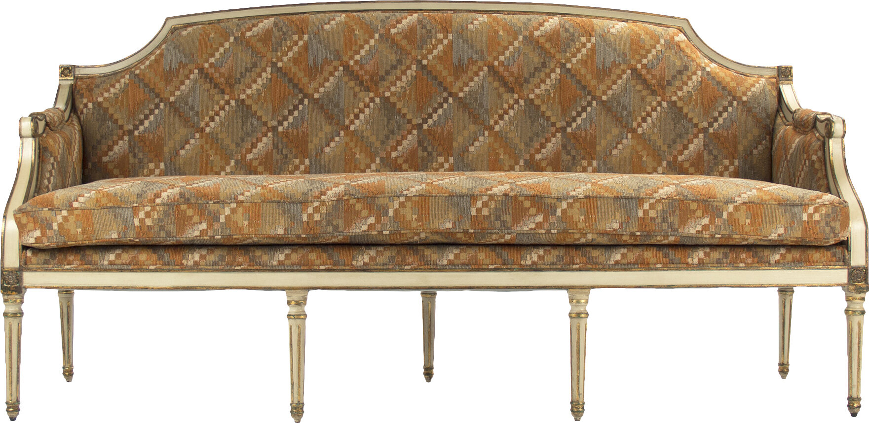 Elayna Upholstered Bench By Zentique