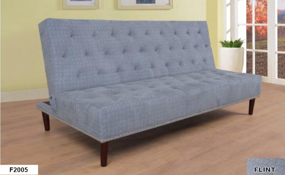 Blum Simple Convertible Sofa