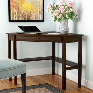Compare Karbach Corner Desk ByRed Barrel Studio