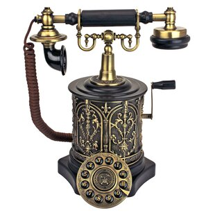 Lovely The Swedish Royal Family Replica Telephone