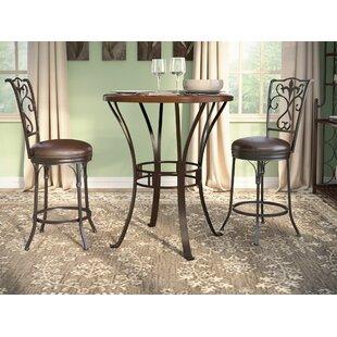 Orleans Pub Table Set by Red Barrel Studio