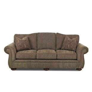Klaussner Furniture Charles Sofa