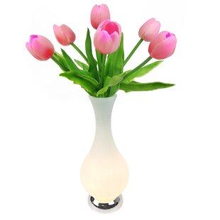 Flower Lamp Wayfair