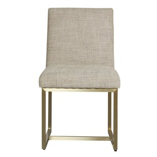 Irvin Side Chair by Mercer41