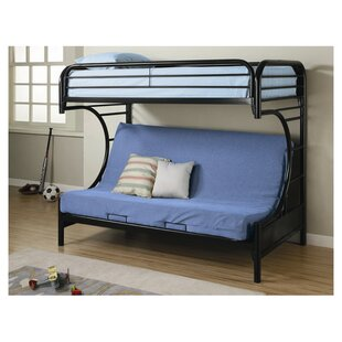 Fall Creek Twin Over Full Bunk Bed