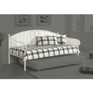 Timmerman Twin Daybed by Winston Porter