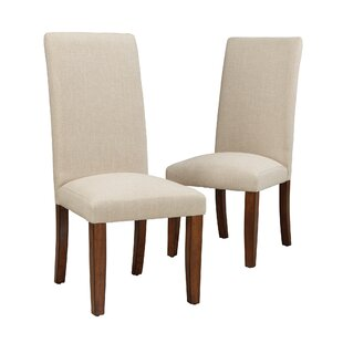 Mack Side Chair (Set of 2)
