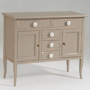 2 Door 5 Drawer Combi Chest By Longshore Tides