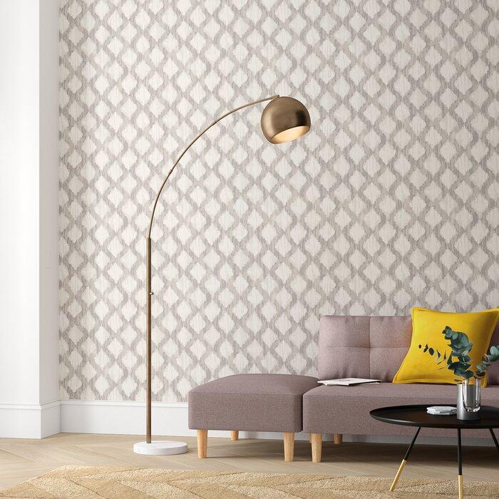 Harmoni 18 L X 20 5 W Texture Peel And Stick Wallpaper Roll