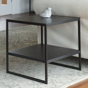 Kirk End Table