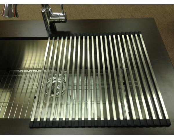 Kitchen Sink Grids Stainless Steel Sink GridsBLANCO Stainless