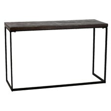 Tompkins Modern Console Table by Gracie Oaks