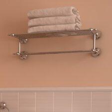 Premium 2 Tier Wall Shelf by Ancona