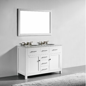 double vanities you'll love | wayfair