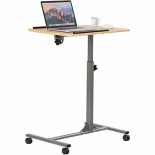 Whitfield Adjustable Standing Desk by Symple Stuff