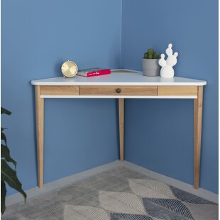 Sayers Corner Desk By 17 Stories