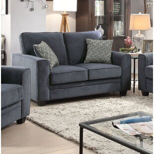 Affordable Lueras Sleeper Loveseat by Ivy Bronx Reviews (2019) & Buyer's Guide
