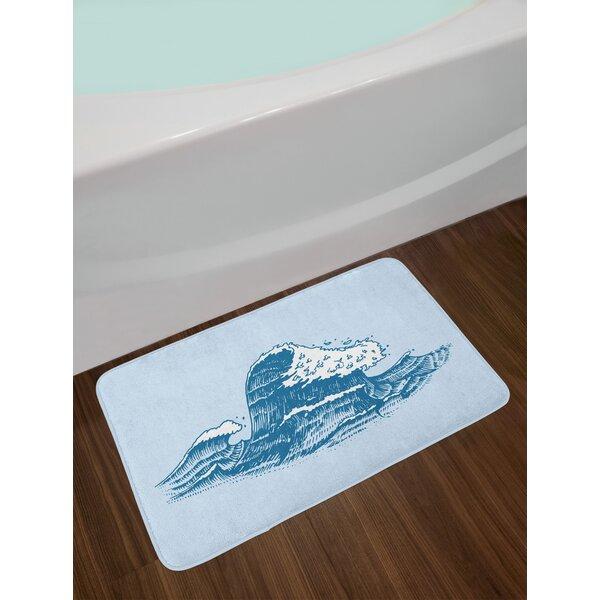 Beach Bath Rugs Wayfair
