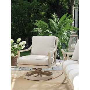 Tommy Bahama Outdoor Misty Garden Swivel ..