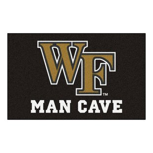 Wake Forest University Doormat By FANMATS