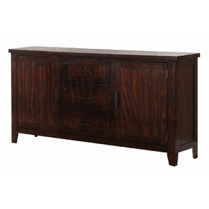 Mannox Sideboard by Alcott Hill
