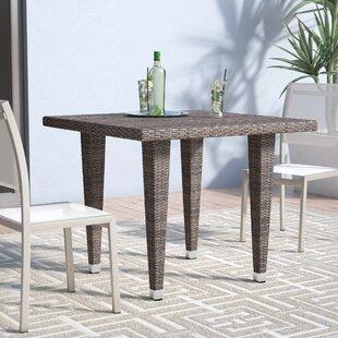 Wicker/Rattan Dining Table by Brayden Stu..