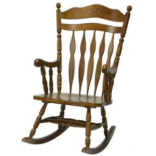 Rocking Chair by Chelsea H..