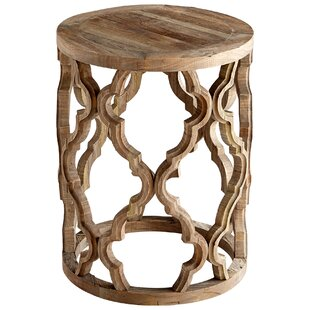 Sirah End Table By Cyan Design