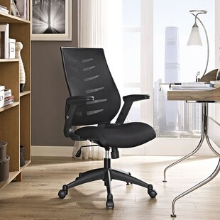 Ergonomic Mesh Task Chair by Modway Design