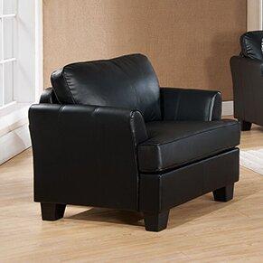 Red Barrel Studio Galbraith Club Chair