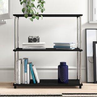Donavan Etagere Bookcase By Zipcode Design
