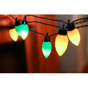 Best Choices 20-Light 13.5 ft. Lantern String Lights By Festival Depot
