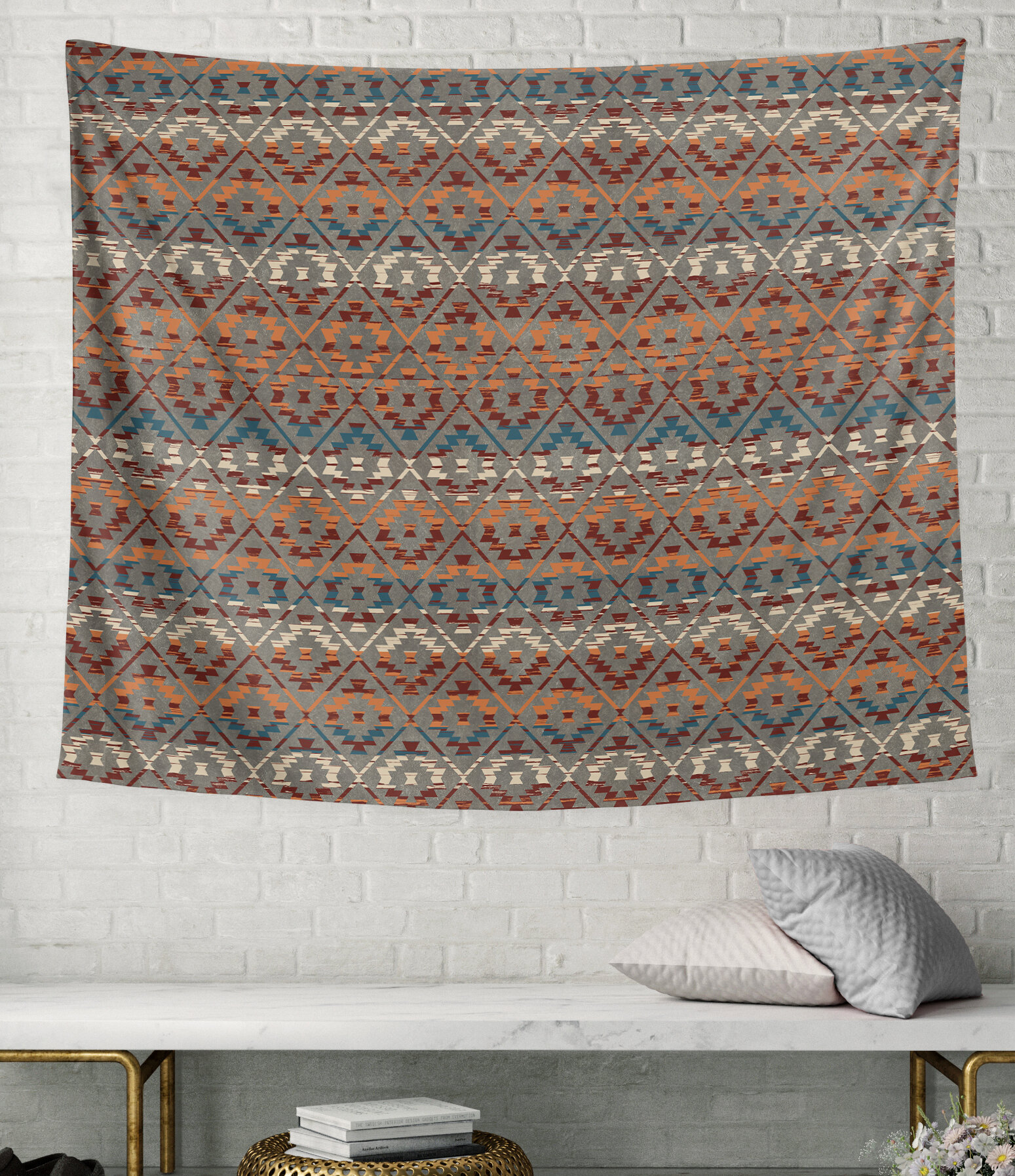 Dakota Fields Microfober Codman Tapestry Wayfair