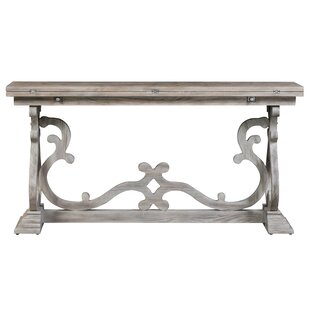 Quaoar Flip Out Console Table