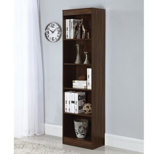 Heard Wooden Standard Bookcase