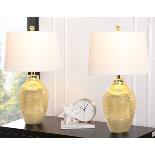 Costa 24 Table Lamp (Set of 2)