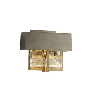 Purchase Shard LED Outdoor Sconce By Hubbardton Forge