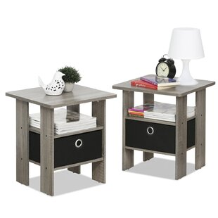Coughlin End Table (Set of 2)