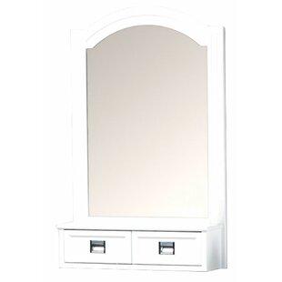 Maykke Burton Wall Mirror