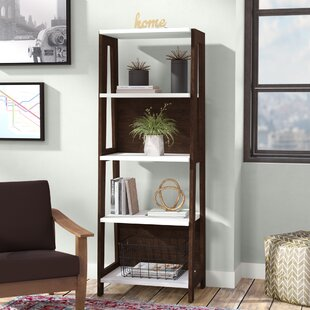 Holte Home Office Standard Bookcase by Brayden Studio