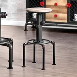 Grena 30 Swivel Bar Stool (Set of 2) by Trent Austin Design®