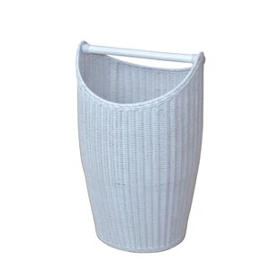Laundry Basket By Beachcrest Home
