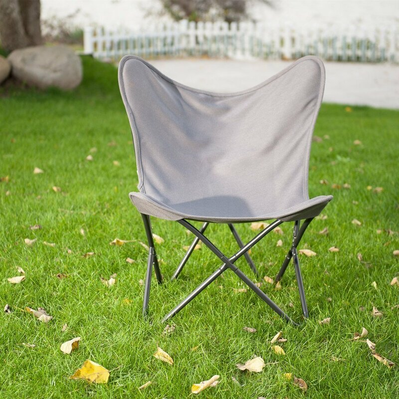 Latitude Run Pithadia Camping Chair